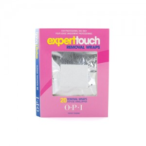 ExpertTouch Removal Wraps