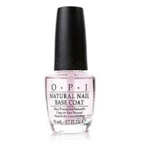 Natural Base Coat