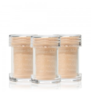 Powder-me refill 3-pack - Nude