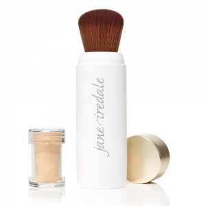 Powder-me SPF Brush - Golden