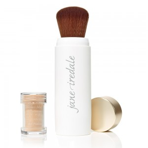 Powder-me SPF Brush - Nude