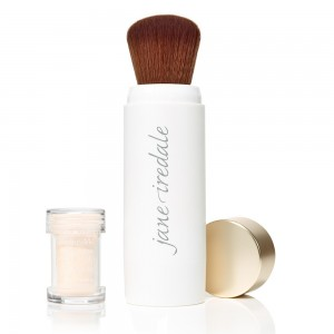 Powder-me SPF Brush - Translucent